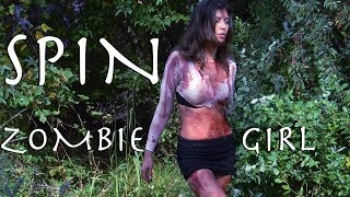 SPiN - Zombie Girl [Official Music Video]