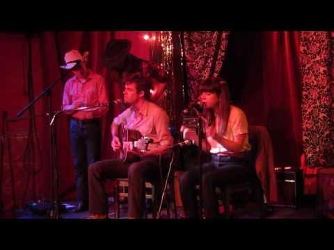 Alynda Lee Segarra - St. Roch Blues - Live mp3
