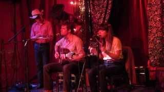 Alynda Lee Segarra - St. Roch Blues - Live