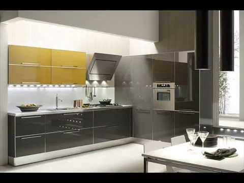my cocina ba os closet cocinas alta gama 2013 youtube