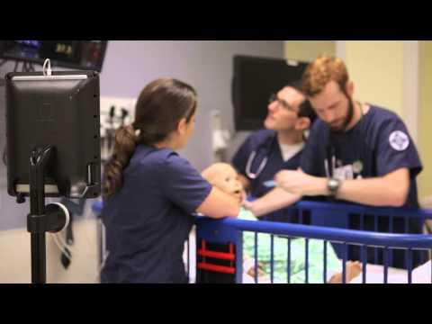 Case Study: Duke University School of Nursing + Double Robotics