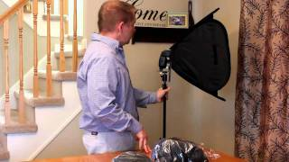 Speedlite Softbox - www.ArtoftheImage.com