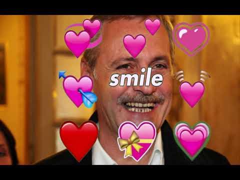 You so precious when you smile - Romanian Edition