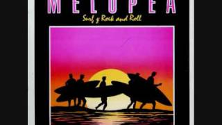 Melopea - Surf, chicas y Rock n´ Roll (1989)