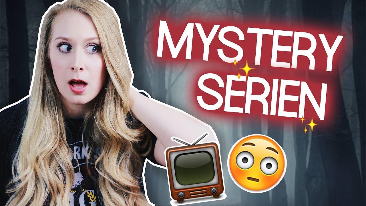 Besten Mystery Serien