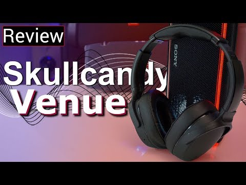 Skullcandy Venue Review - What A Disappointment