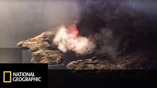 Brutalna przeszłość wyspy Santorini! - Wyprawa na Dno