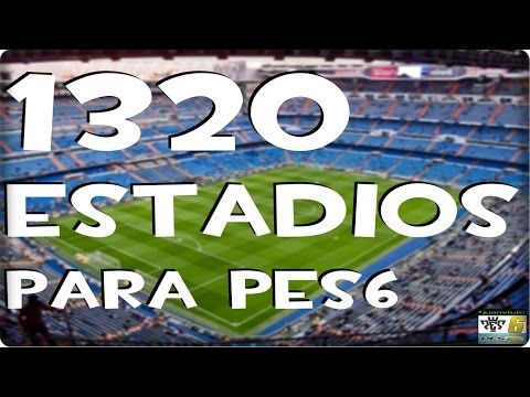 ICONOS 2016 para pes 6 - YouTube
