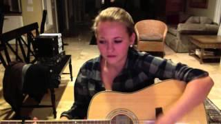 Broken- Elizabeth Egan