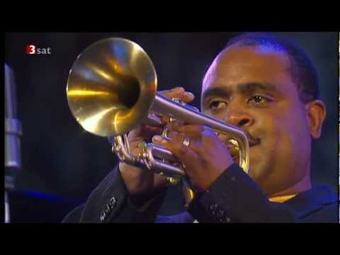 Terell Stafford Quintet feat. Mulgrew Miller - Blues for J.T.
