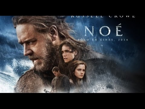 Noé ( Action, Adventure, Drama ) Russell Crowe, Jennifer Connelly, Darren Aronofsky