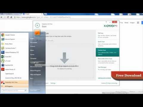 kaspersky antivirus free download windows xp full version 2011