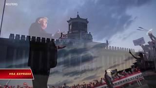 Triều Tiên cảnh báo thời hạn chót với Mỹ (VOA)