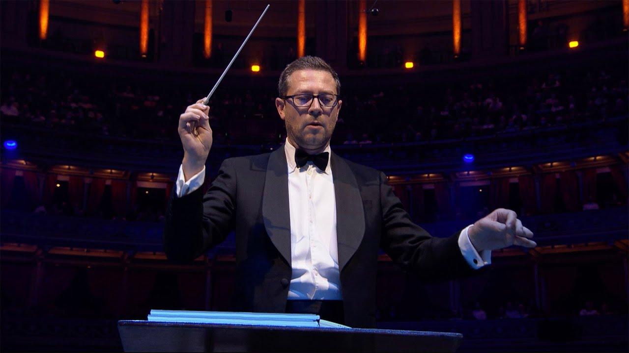 Proms Rewind: Week 7 (BBC Proms 2021)