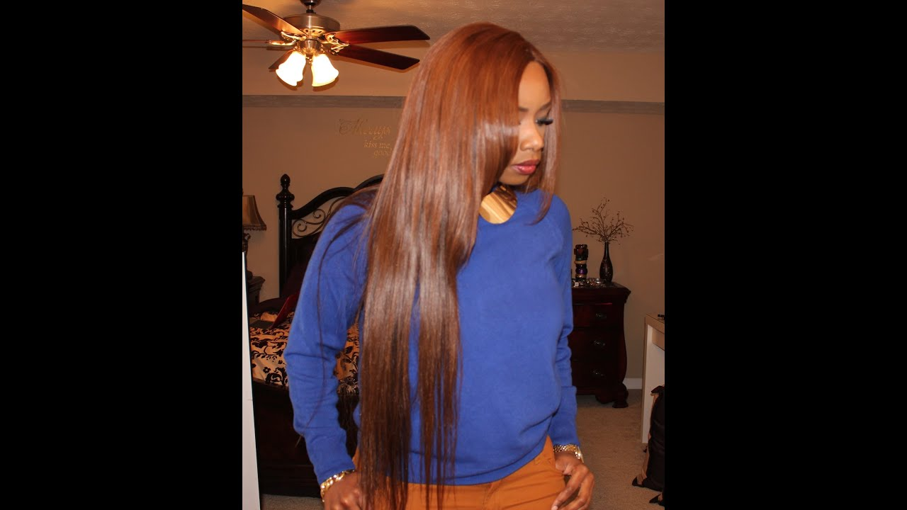 Review Virgin Glam Hair Indian Light Body Wave 28 Inches Youtube