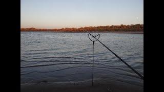 Закрытия сезона 2021 Рыбалка на реке Сырдарья 17 18 октября