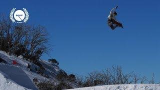 The Best Snowboarding Season Ever    Thredisodes 2017 Dream Season   Skuff TV Snow