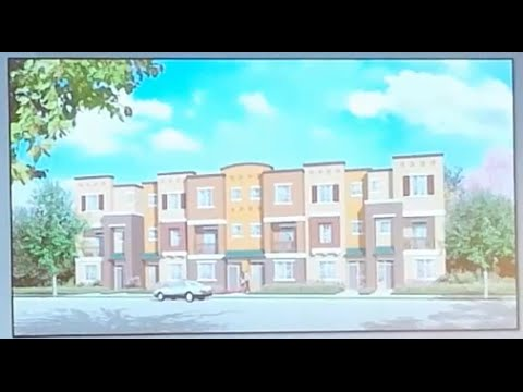 PROPOSED HIGH DENSITY 132 UNIT APARTMENT WITH CELL TOWER ON ROOF. WITH WEST COVINA COUNCIL VOTE.