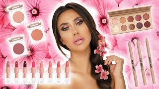 KKW BEAUTY CLASSIC BLOSSOM REVIEW | BrittanyBearMakeup