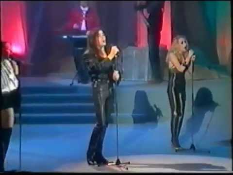 The Human League - Heart Like A Wheel / Award / Soundtrack To A Generation (Diamond Awards 1990)