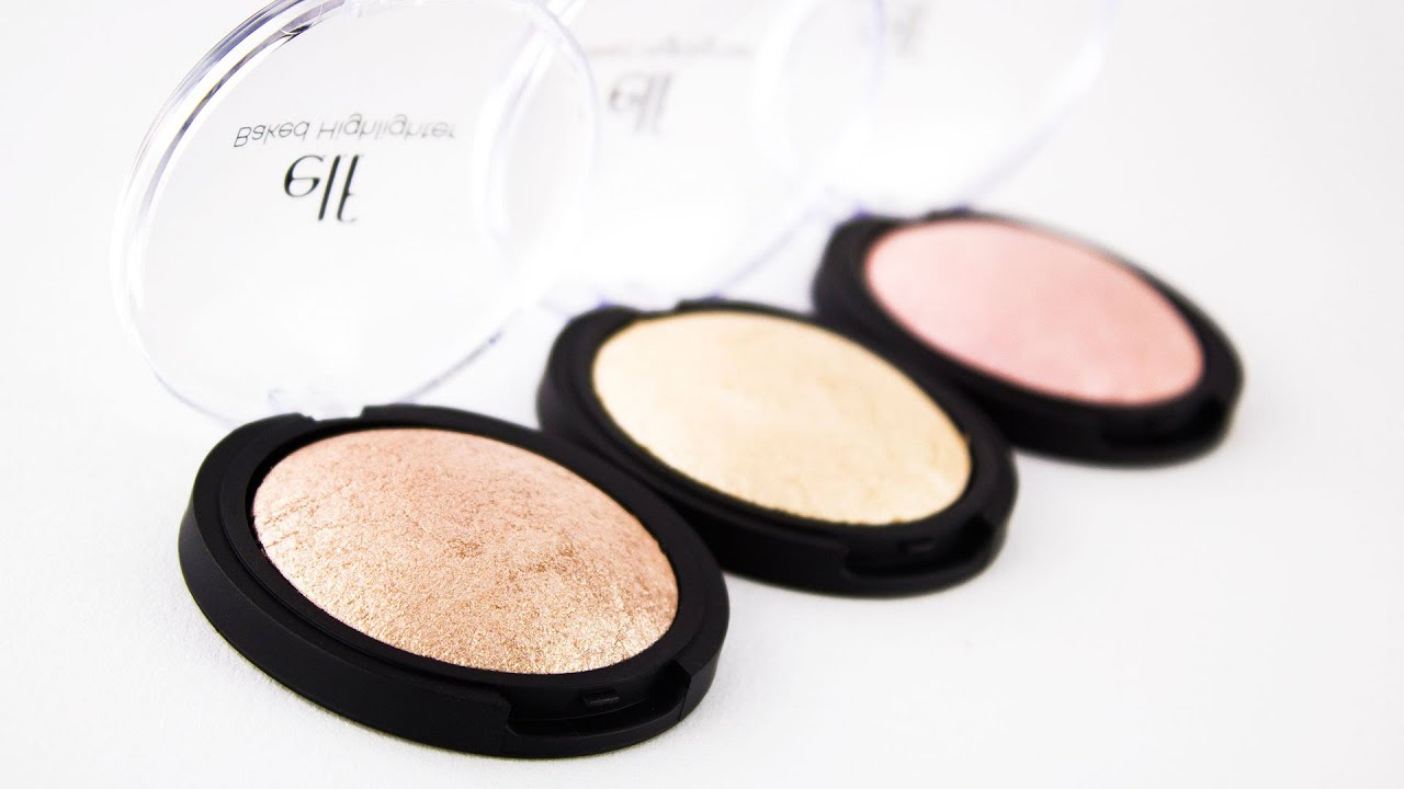 Image result for e.l.f baked highlighter