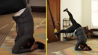 TRX Moves of the Week: Functional Training Ep. 32