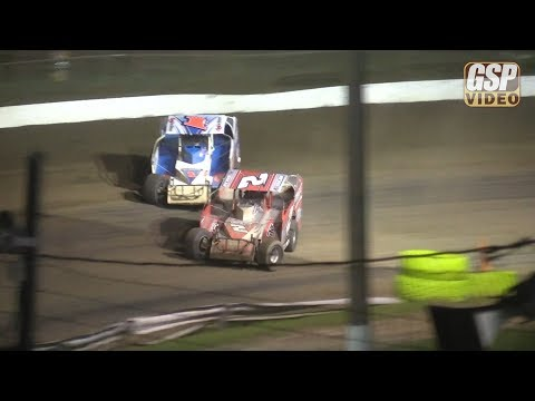 358 Modifieds - 8/5/2017 - Grandview Speedway