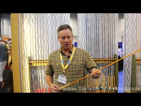 Redington Butter Stick Fly Rod - David Visnack Insider Review
