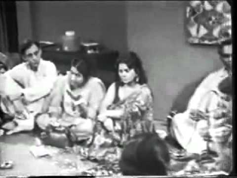 Iqbal Bano LiveDasht e Tanhai Mein