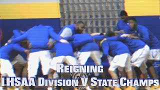 Crescent City Playoff Hype Video (2017-18 Regular Season Highlights)