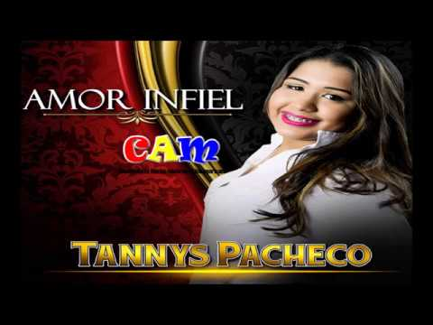 Tannys Pacheco -  Porque Soy De Venezuela