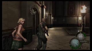 Resident evil 4 10#