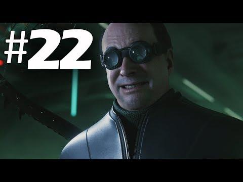 Marvel's Spider-Man Part 22 - Otto - Gameplay Walkthrough PS4 2018