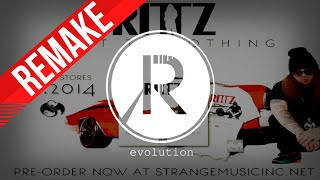 Rittz- White Rapper Instrumental [Remake]