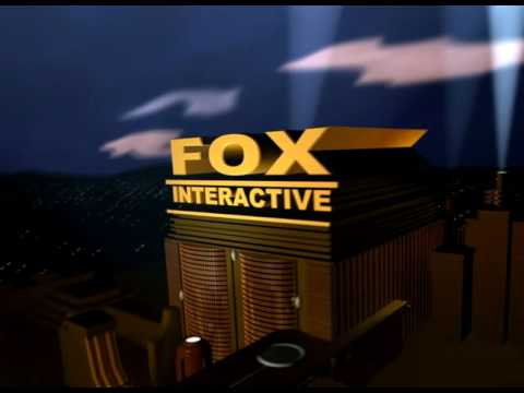 https://i.ytimg.com/vi/KONIENvin5M/hqdefault.jpg Fox Interactive Logo Blender