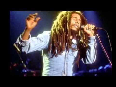 Bob Marley & The Wailers  Three Little Birds.