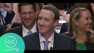 Facebook VUELVE a traicionar a sus usuarios | El Recuento Go