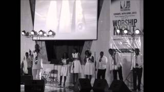 Uncle Ato (Pastor Bruce Ghartey) - Worship and Praises