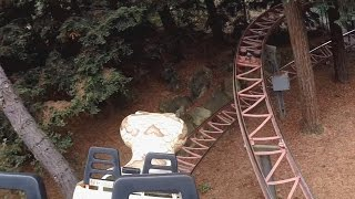 Gambar cover Timber Twister (HD POV) - Gilroy Gardens Family Theme Park