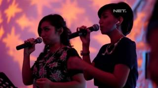 Afgan Medley Sabar Jodoh Pasti Bertemu Bukan Cinta Biasa Music Everywhere YouTube