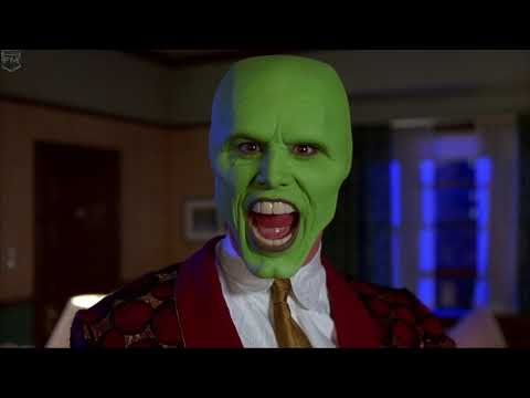 SMOKIN'! | The Mask