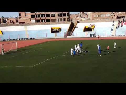 Club Deportivo UDE Proceres Azángaro vs Sport Collao de Ilave