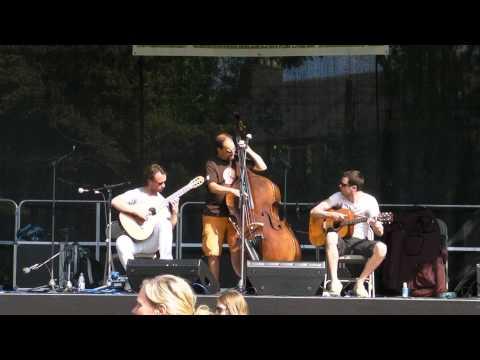 Colin McLean Latin Trio - Rumba&Coke