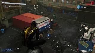 플스 게임 추천 스파이더맨 spiderman #21