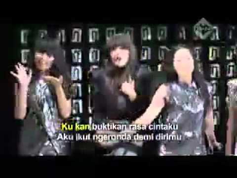 Digital Clip: Ayu Sinting - Rik Kerik (Parodi lagu Ayu Tinting - Sik Asik)
