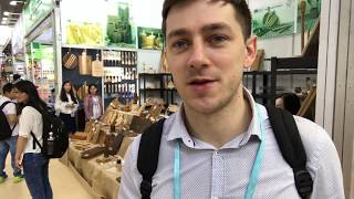 Где найти товары для Amazon в Китае? Этап 2 Кантонской выставки: товары для дома и кухни, игрушки