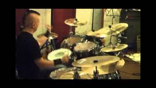 Janne Juutinen, Thunderstone - Tool of the Devil