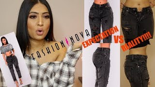 FASHION NOVA EXPOSED | IS IT WORTH THE HYPE??!! |