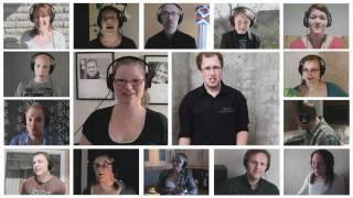 """AndKarl Production - """"Vi Dunkar Tills Båten"""