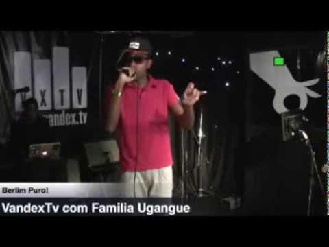 VandexTv com Familia Ugangue